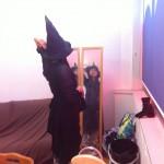 Hw photo witch