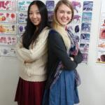 lisa and lyndsay